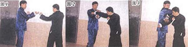 VinhXuanQC1 Một vài chiêu Vĩnh Xuân tự vệ
